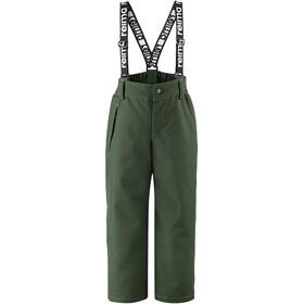 Reima Loikka Winter Pants Kids dark green